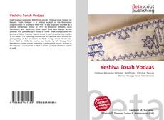 Bookcover of Yeshiva Torah Vodaas