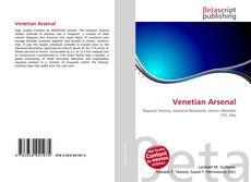 Обложка Venetian Arsenal