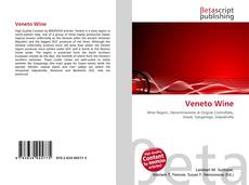 Veneto Wine的封面
