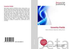 Bookcover of Venetta Fields