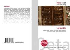 Jebusite的封面