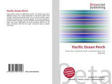 Bookcover of Pacific Ocean Perch