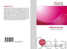 Bookcover of Rahşan Ecevit