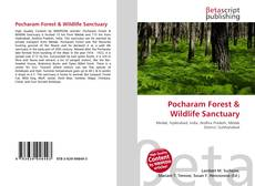 Bookcover of Pocharam Forest & Wildlife Sanctuary