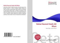 Buchcover von Rahat Nusrat Fateh Ali Khan