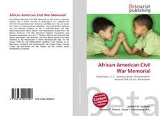 Borítókép a  African American Civil War Memorial - hoz