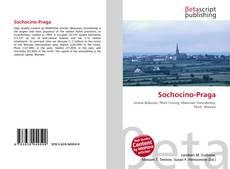 Bookcover of Sochocino-Praga