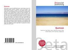 Bookcover of Qumran