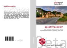 Social-Imperialism kitap kapağı