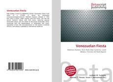 Bookcover of Venezuelan Fiesta
