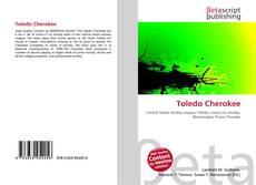 Buchcover von Toledo Cherokee