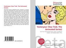 Yesteryear (Star Trek: The Animated Series)的封面
