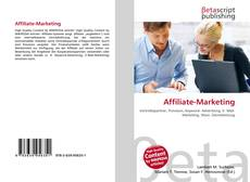 Bookcover of Affiliate-Marketing