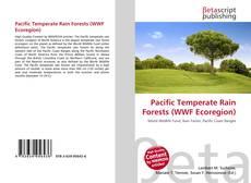 Couverture de Pacific Temperate Rain Forests (WWF Ecoregion)