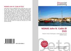 Bookcover of NOAAS John N. Cobb (R 552)