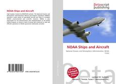 Buchcover von NOAA Ships and Aircraft