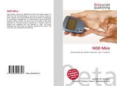 Bookcover of NOD Mice