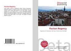 Bookcover of Pacitan Regency