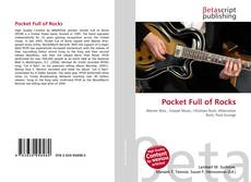 Bookcover of Pocket Full of Rocks