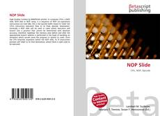 Borítókép a  NOP Slide - hoz