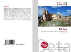 Bookcover of Tel Dan