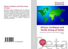 Bookcover of African, Caribbean and Pacific Group of States