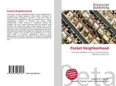 Bookcover of Pocket Neighborhood