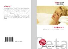 Bookcover of NORM-UK