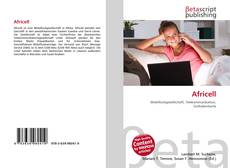 Buchcover von Africell