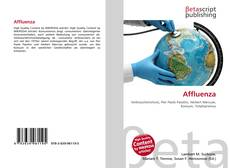 Bookcover of Affluenza