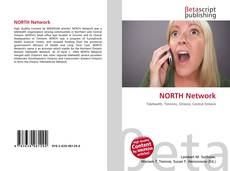 Bookcover of NORTH Network