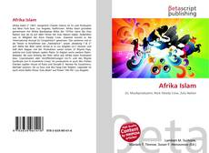 Обложка Afrika Islam
