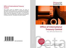 Bookcover of Office of International Treasury Control