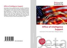 Bookcover of Office of Intelligence Support