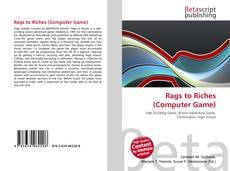 Copertina di Rags to Riches (Computer Game)