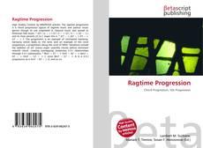 Portada del libro de Ragtime Progression