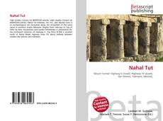 Bookcover of Nahal Tut