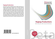 Bookcover of Ragtag Productions