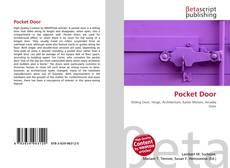 Borítókép a  Pocket Door - hoz
