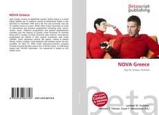 Bookcover of NOVA Greece