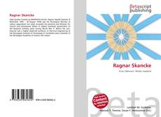 Ragnar Skancke的封面