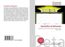 Bookcover of Pocketful of Miracles