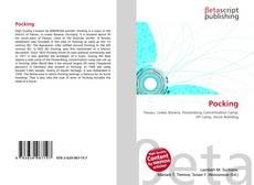 Capa do livro de Pocking