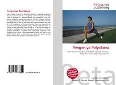 Portada del libro de Yevgeniya Polyakova