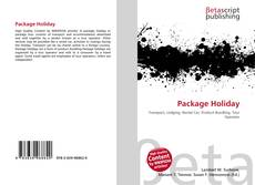 Package Holiday的封面