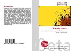 Buchcover von Pocket Tanks