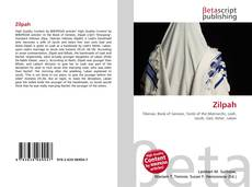Bookcover of Zilpah
