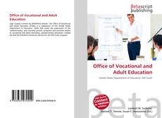 Bookcover of Office of Vocational and Adult Education