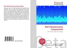 Rail Infrastructure Corporation的封面