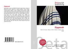 Bookcover of Zipporah